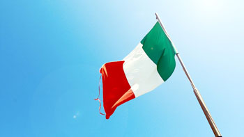 Ιταλικά για τον Τουρισμό