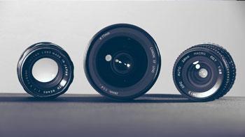 Μαθήματα Ψηφιακής Φωτογραφίας