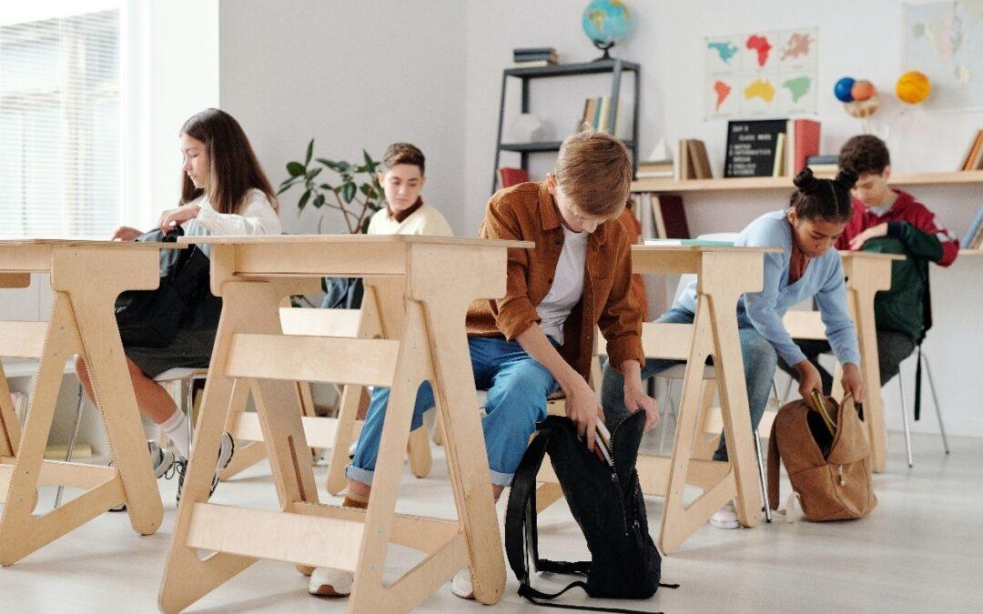 Μοριοδότηση εκπαιδευτικών για Α'βάθμια και Β'βάθμια Εκπαίδευση