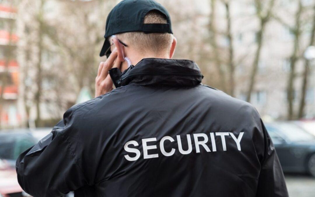 Πως να εργαστώ ως Security